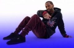 Instrumental: Big Sean - My Last